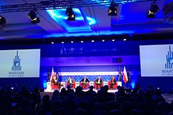 Forumul de Securitate de la Varșovia