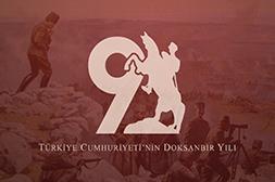 Turcia: A 91-a aniversare a republicii