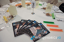 Summitul pentru Strategia Energetica