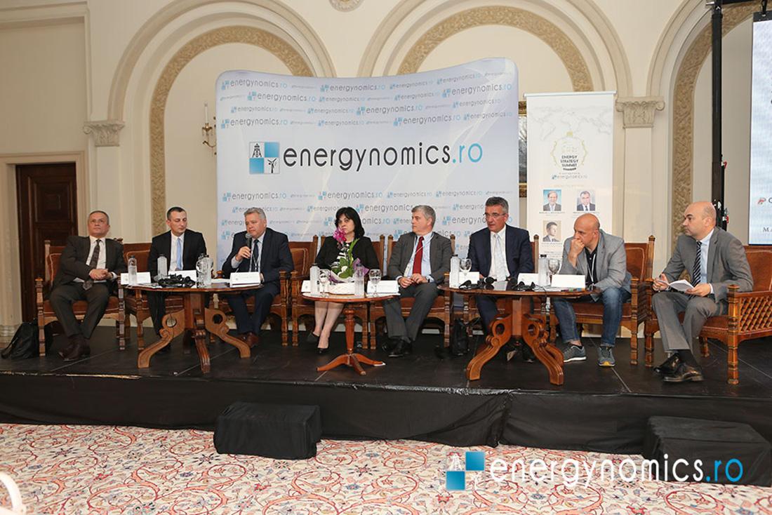 Conferinta Gaz pentru Europa