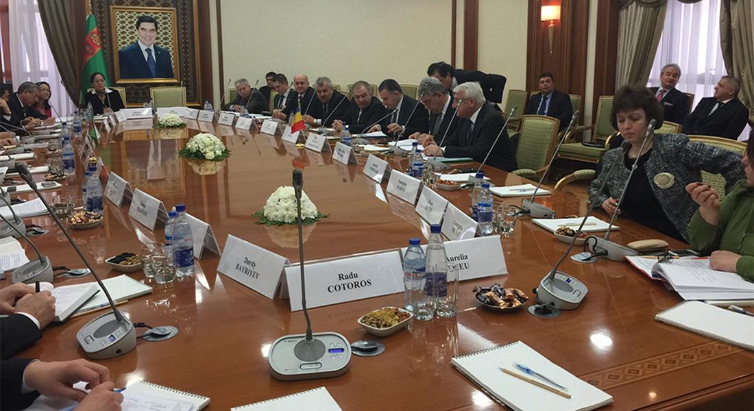 a-5-a-sesiune-a-comisiei-interguvernamentale-romania-turkmenistan