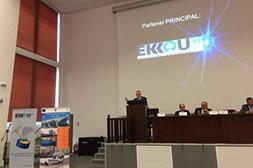 Conferința ELI-NP Măgurele