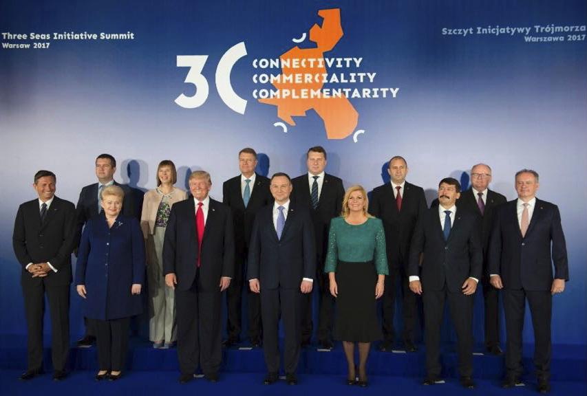 </p> <p><center>WARSAW GLOBAL FORUM - 2017 edition</center>